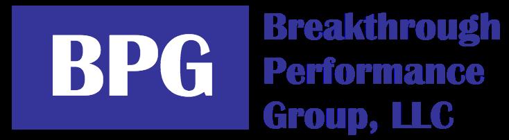 Breakthrough Performance Group